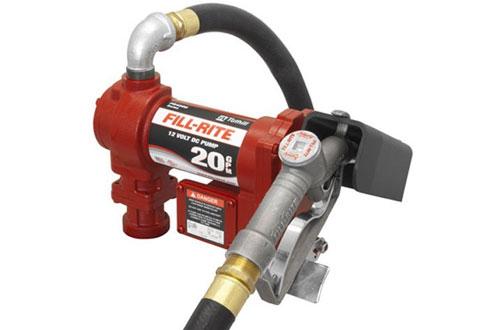 Fill-Rite FR4210G Fuel Transfer Pump