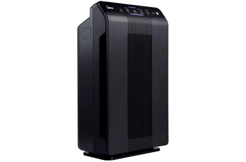 Winix 5500-2 Air Purifier with True HEPA, PlasmaWave