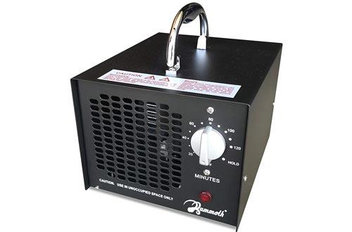 Industrial Heavy Duty O3 Air Purifier Deodorizer Sterilizer