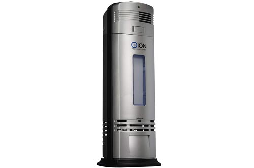OION Technologies B-1000 Permanent Filter Ionic Air Purifier Pro Ionizer