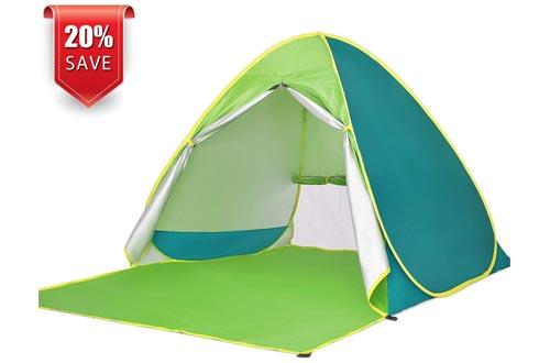 Beach Umbrella Tent for Outdoor Activities