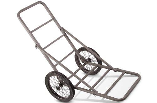 Deer Carts