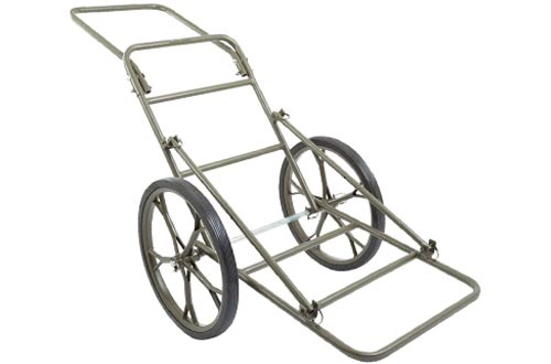 Rage Powersports GAME-CART Kill Shot Hunting Deer and Game Hauler Cart 500 lb