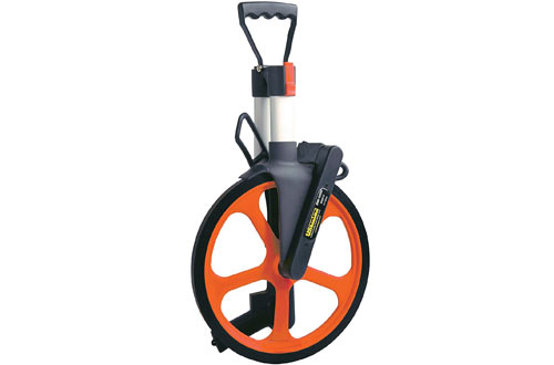 DuraWheel DW-1000 Distance Measuring Wheel