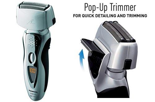 Panasonic ES8103S Arc3 Men's Electric Shaver