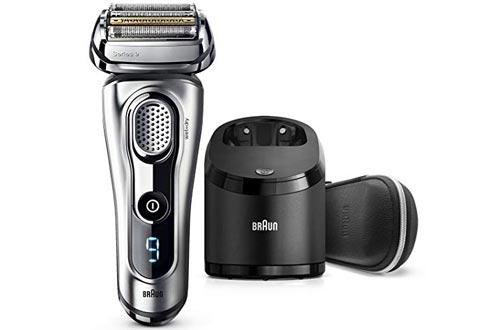 Braun Electric Shaver, Series 9 9290cc Men's Electric Razor/Electric Foil Shaver