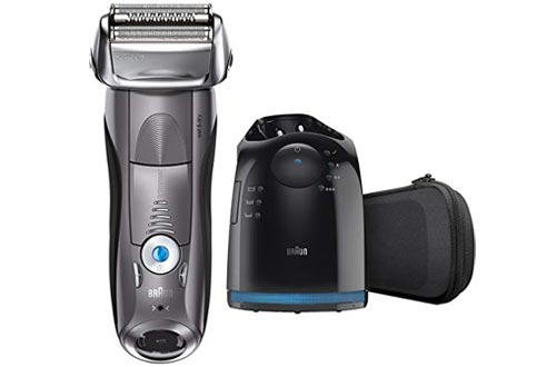 Men's Electric Foil Shaver/Electric Razor