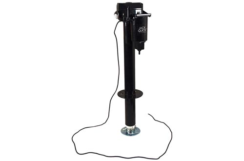 Jack Quick 3000 JQ-3000 12V Electric Tongue Jack