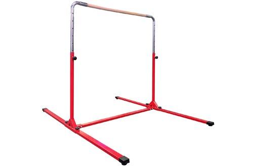 Titan Adjustable Jr. Gymnastics Kip Bar