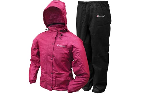 Frogg Toggs All Purpose Rain Suit for Women