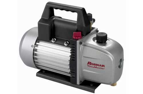 Robinair (15310) VacuMaster Single Stage Vacuum Pump