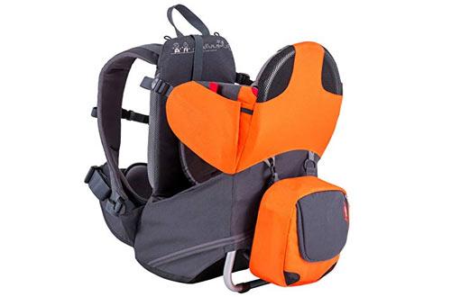 phil&teds Parade Lightweight Backpack Carrier