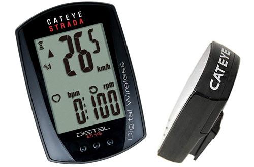 CAT EYE CAT EYE - Strada Digital Wireless Bike Computer