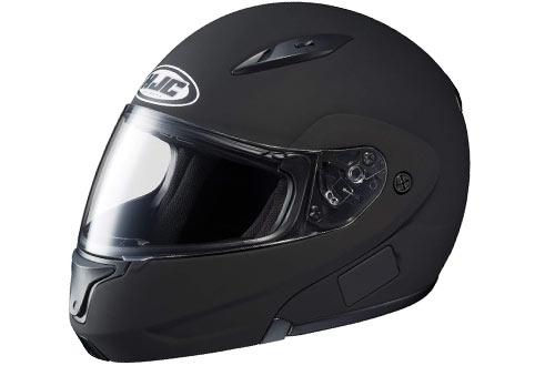 HJC CL-MAXBT II Bluetooth Modular Motorcycle Helmet
