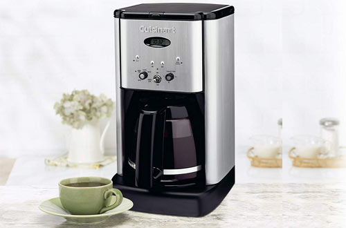 Cuisinart DCC-1200 Brew Central 12 Cup Programmable Coffeemaker