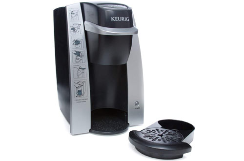 Keurig K-Cup In Room Brewing System