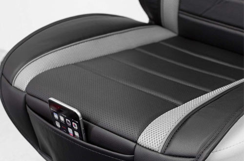 Top 10 Best Custom Fit Seat Covers For Cars In 2016 Reviews