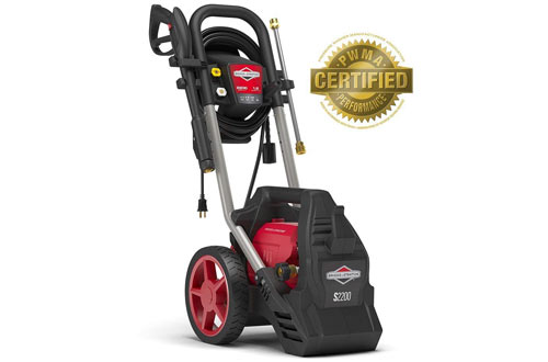 Briggs & Stratton Electric Pressure Washer 2200 PSI