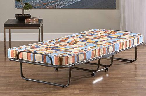 InnerSpace Standard Folding Bed