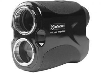Golf Laser Rangefinders