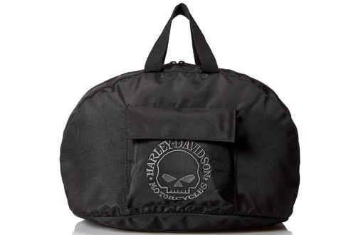 Harley Davidson Half Helmet Bag