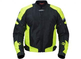 Mesh Motorcycle Jackets