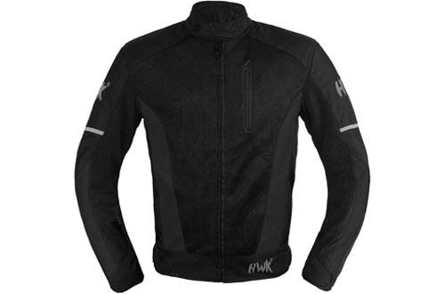 Mesh Motorcycle Jacket Textile Motorbike Summer Biker Air Jacket