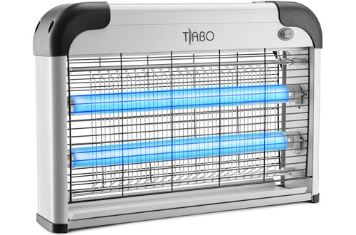 Tiabo Bug Zapper Indoor Insect Killer Electronics Mosquito