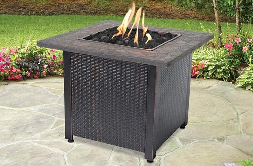 Endless Summer GAD1401M LP Gas Outdoor Fireplace