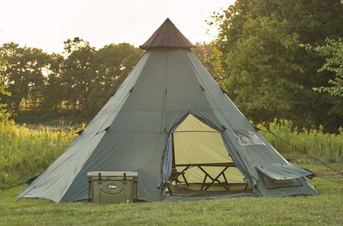 Guide Gear Camping Tent
