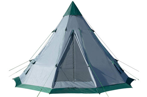 Winterial Tent for Family Camping