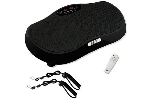 Anti-Slip Vibrating Platform Exercise & Workout Trainer
