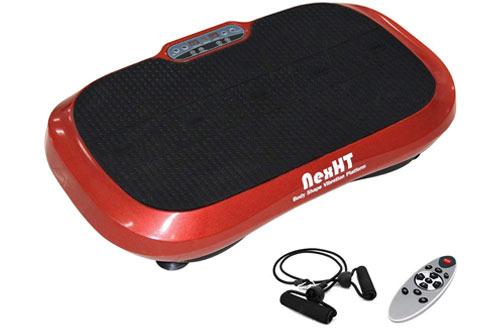 NexHT Fitness Vibration Platform,Whole Full Body Shape Exercise Machine