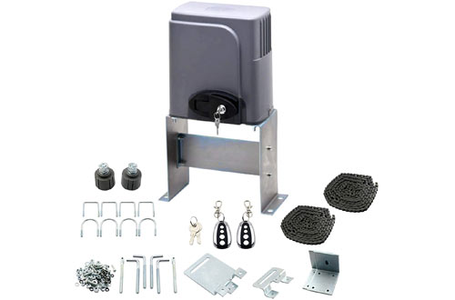 Automatic Sliding Gate Opener – CO-Z