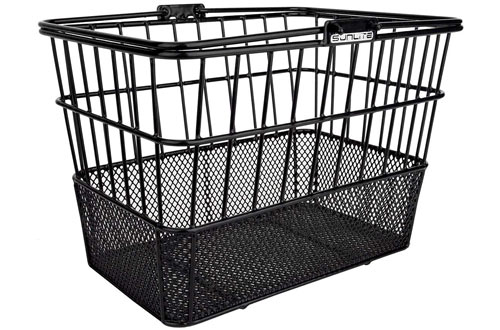 Sunlite Standard Mesh Bottom Lift-Off Basket w/Bracket
