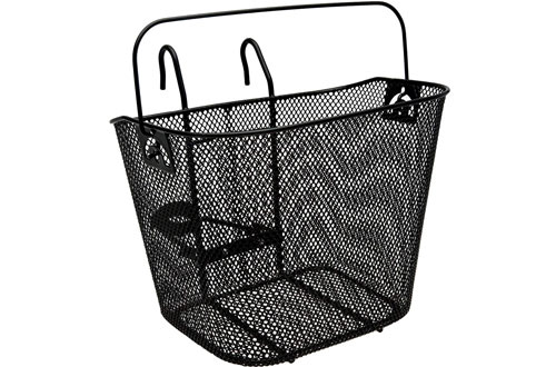 Bell Tote 510 Front Basket With Handle
