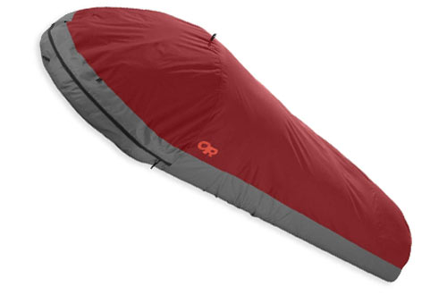Outdoor Research Molecule Bivy Regular Bag