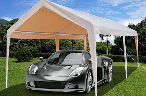 VINGLI Outdoor Waterproof Garage Vehicle Shelter/Tent