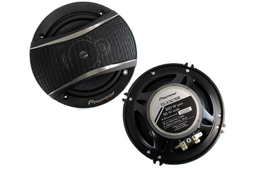 Car Coaxial Stereo Speakers