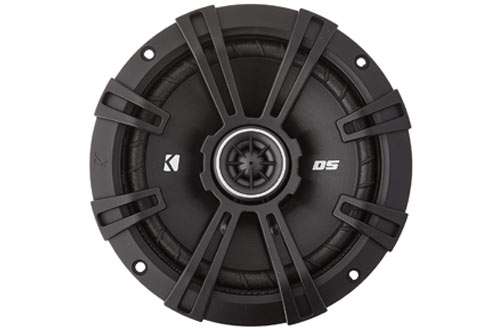 Car Audio Coaxial Speakers