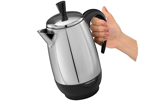 Farberware PK8000SS Coffee Percolator
