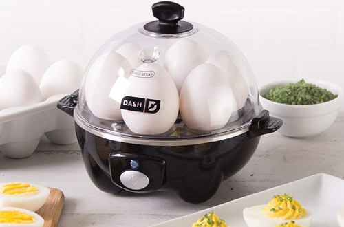 Electric Egg Cookers