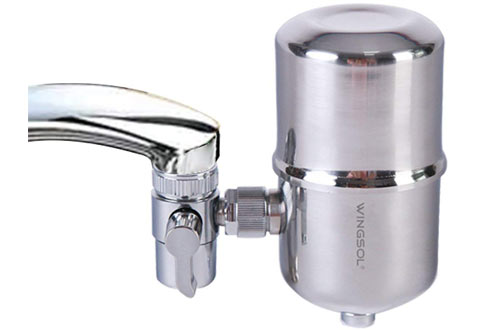 Wingsol Faucet Water Filter System