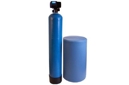 IRON Pro 2 Combination water softener iron filter Fleck