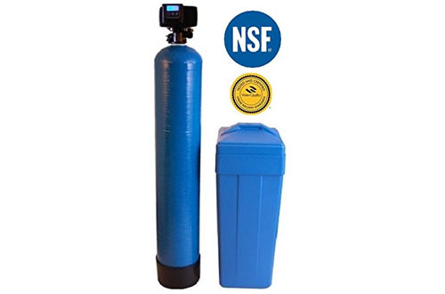 DuraWater FL-SXT-M-32 Fleck 5600sxt 32k Water Softener
