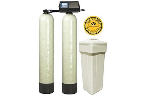 USA Fleck 9100SXT Water Softeners