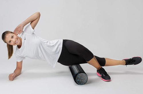 Foam Exercise Rollers