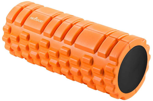 Foam Roller for Physical Therapy, Myofascial Release & Exercise for Muscles