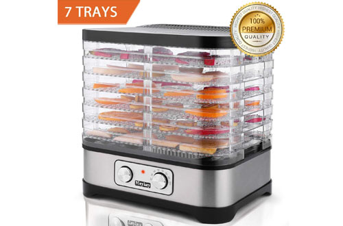 Food Dehydrator Machine, Jerky Dehydrators
