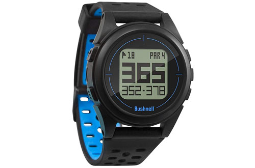 Bushnell Neo Ion 2 Golf GPS Watch